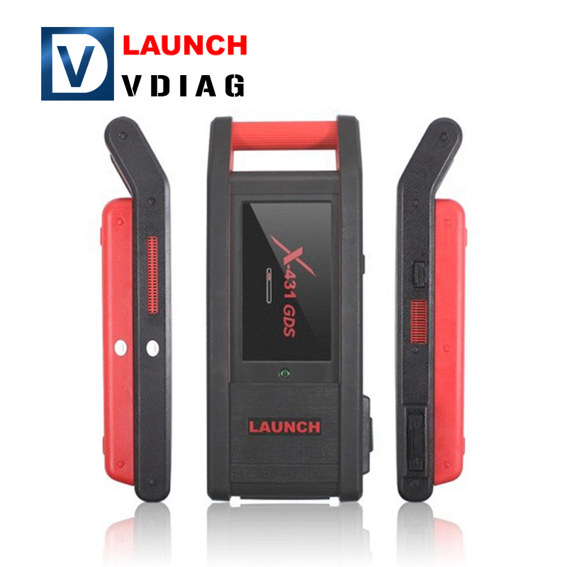 hot selling Launch X431 GDS Professional Car Diagnotic Tool Multi-functional WIFI X-431 GDS Auto Code Scanner(China (Mainland))
