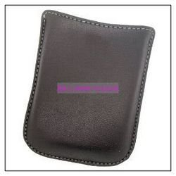 Wholesale Leather Pouch Case Pocket Cover For Blackberry BB Storm 9500 9530(China (Mainland))