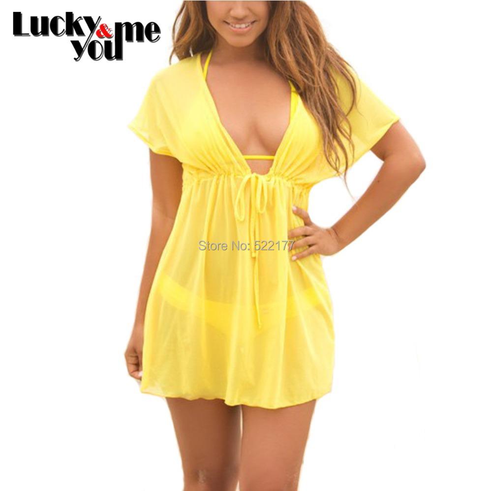 Женская туника для пляжа Lucky You Lucky Me 2015 Ups Blusas Camisas Rashguard LXF081 эхолот lucky ffw718li