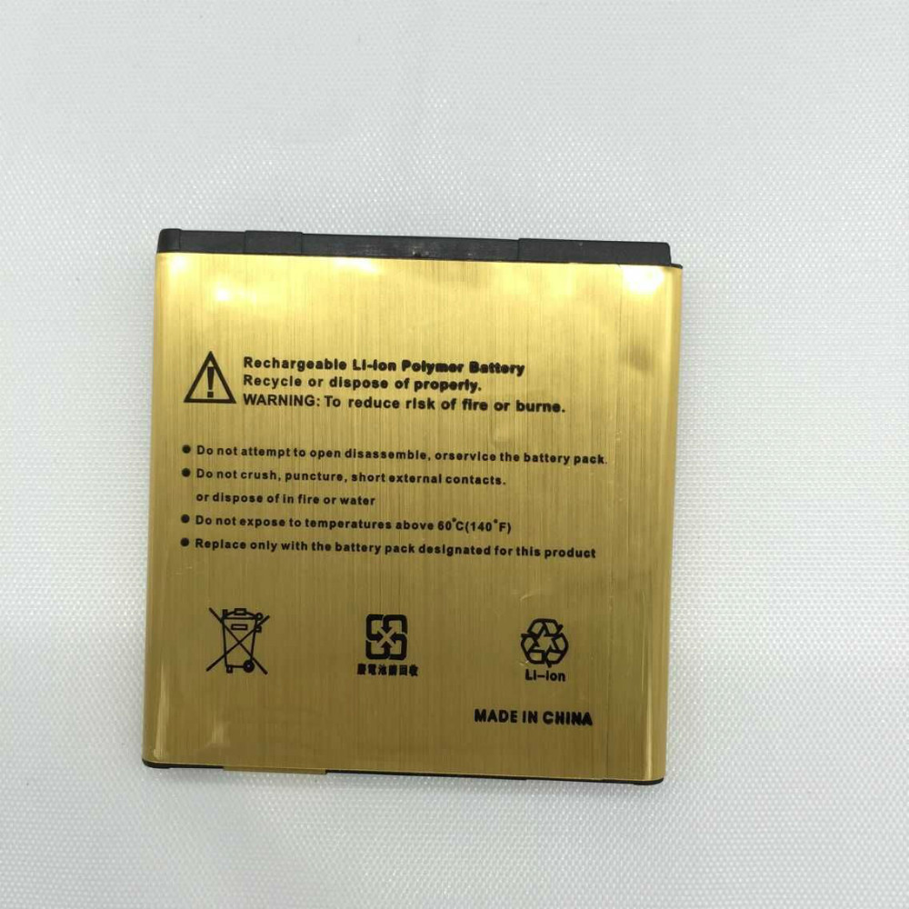 Hot Sale 2450mAh High Capacity Gold Battery for HTC EVO 3D sensation xl G14 X515m G17 Sensation XE Z715e G18 High Quality(China (Mainland))