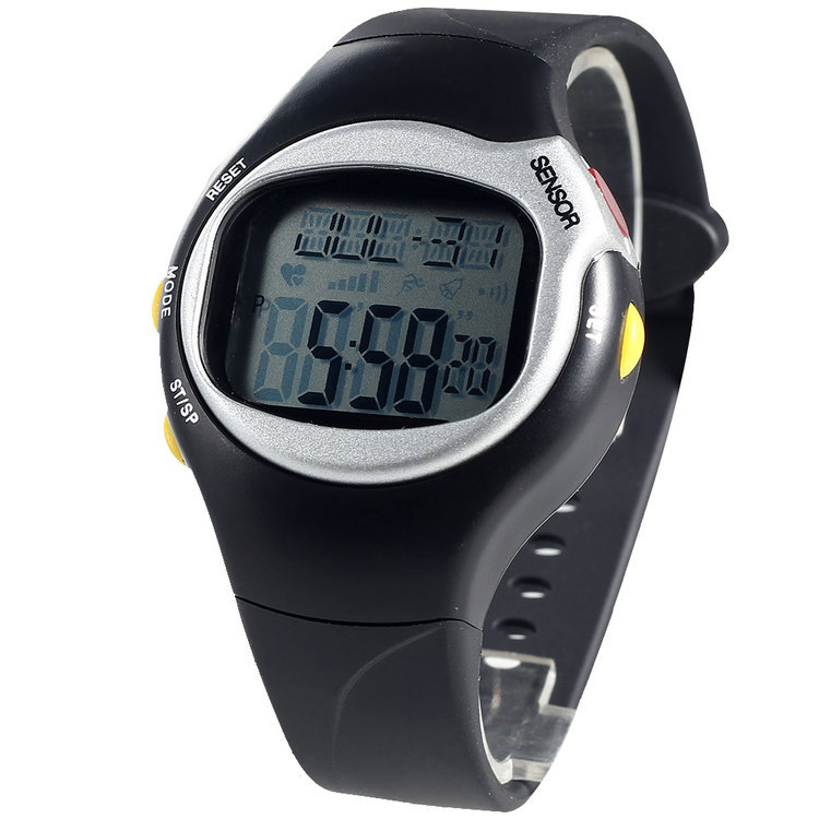 2015 new rate monitor mens sports fitness watches