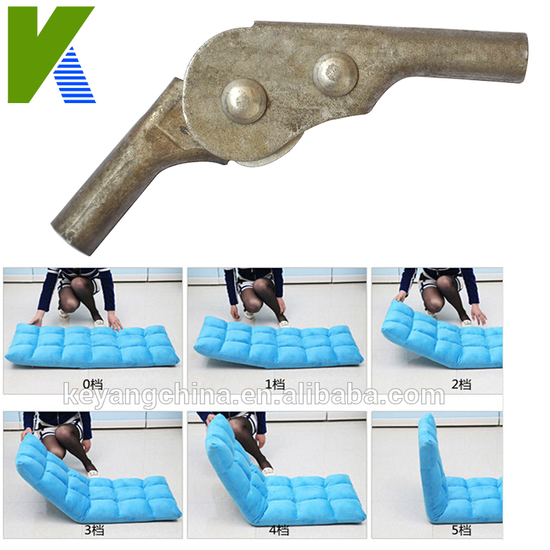 Adjustable Folding Sofa Hinge/Chair Hinge For Armrest KYA032(China (Mainland))