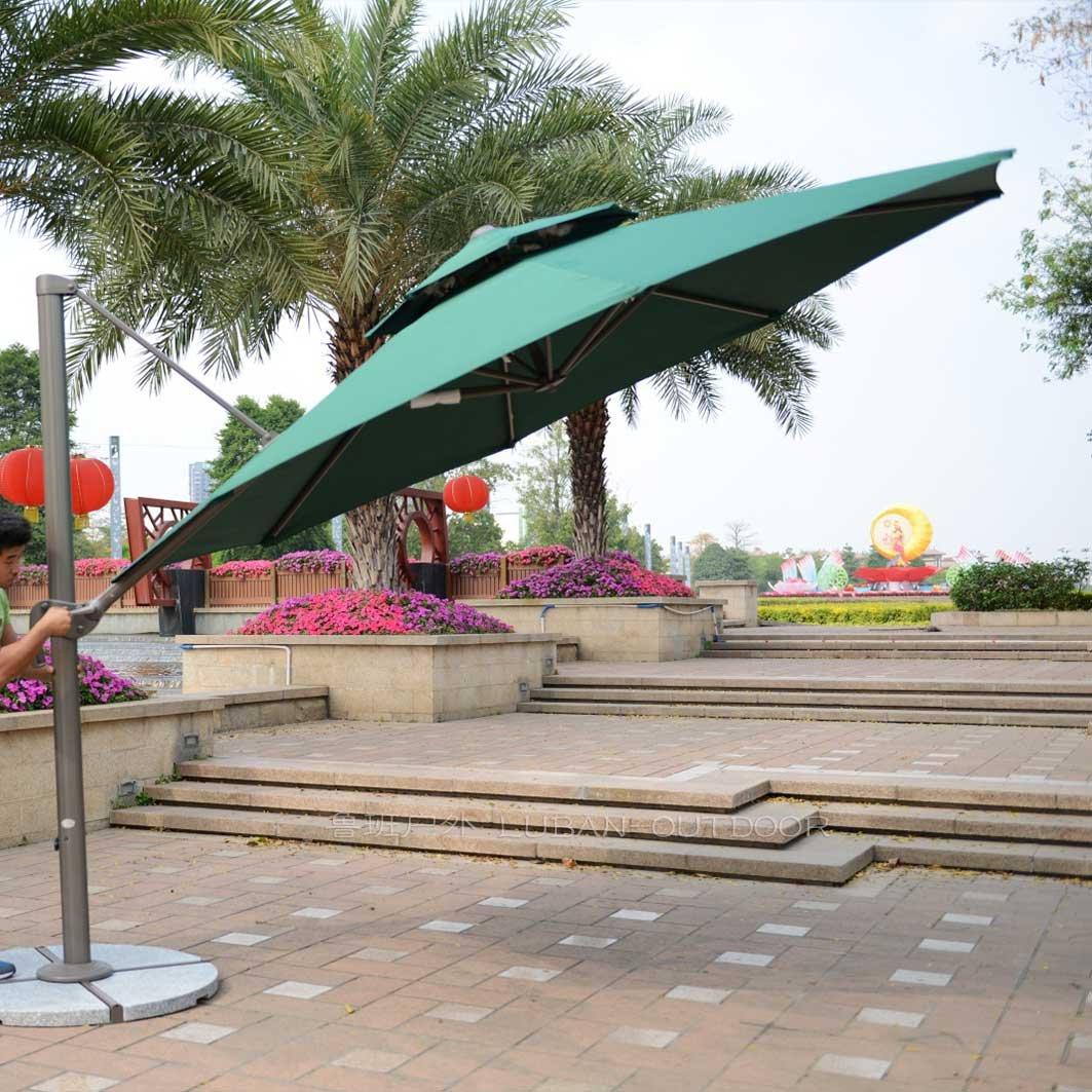large outdoor patio furniture umbrellas sun umbrella booth beach