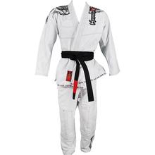 2016 new arrived high quality embroidery hayabusa brazilian jiu jitsu gi kimono bjj ju jitsu judo clothing(China (Mainland))