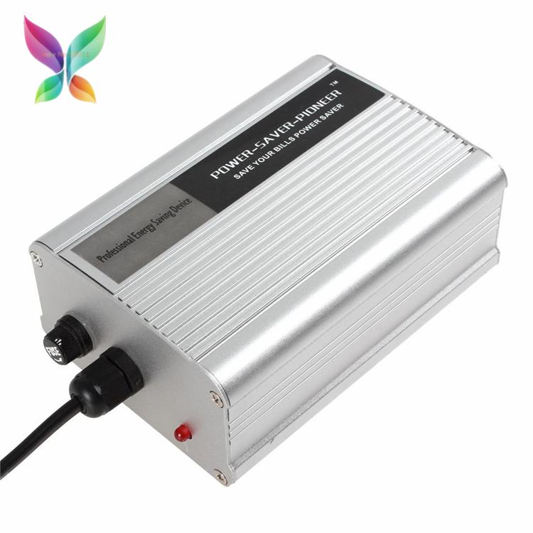 New 50KW 90-250V Power Electricity Saving Box Energy Saver Box Energy Saving Device for Home - Electricity Bill Killer Up to 35%(China (Mainland))