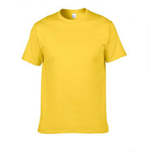 2019 新無地 Tシャツメンズ複数の色綿 100% Tシャツ夏スケートボード Tシャツトップス少年スケート Tシャツ送料無料(China)