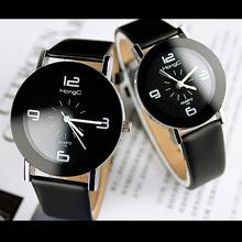 2016 YAZOLE Fashion Wristwatch Fashionable Unique Leather Watchband Watch Women Quartz Dress Watch Free Shipping