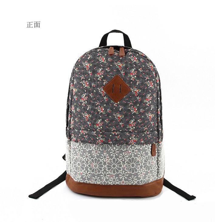 Cute High School Backpacks