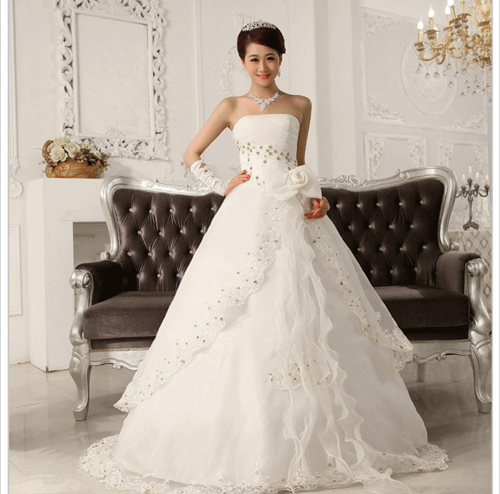 buy wedding dresses from china