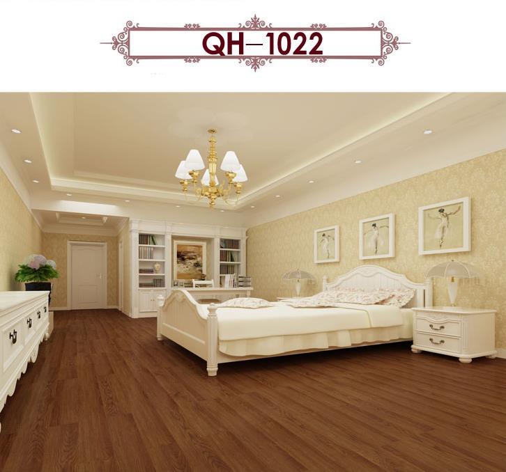 Grano finto legno pavimento in pvc pavimento di plastica autoadesiva adesivo piastrelle di legno a buon mercato di alta qualità di modo accessori per pavimenti(China (Mainland))