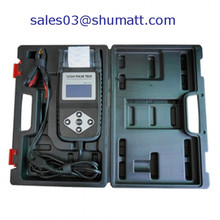 free shipping automotive electrical tester LCD auto car Battery Tester Car Scanner auto diagnostic tool + free shipping