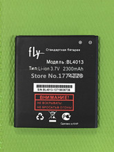 BL4013 2300mah battery For FLY BL4013 IQ441   mobile phone free shipping(China (Mainland))