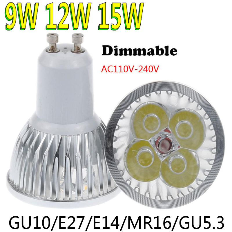 E27 Par20 High Power Led Images Led High Power Par20 Led Bulbs E27 Lamp Base High Power