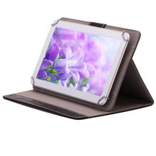 10.1 inch Qual Core Android 4.4 Bluetooth Tablet PC Quad Core 1GB/8GB WIFI w/ Black Case tablets pcs(China (Mainland))