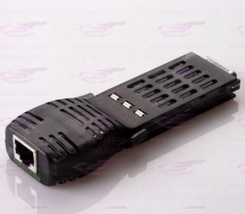 GBIC-T Gigabit electrical interface GBIC optical module Compatible NORTEL AA1419042(China (Mainland))