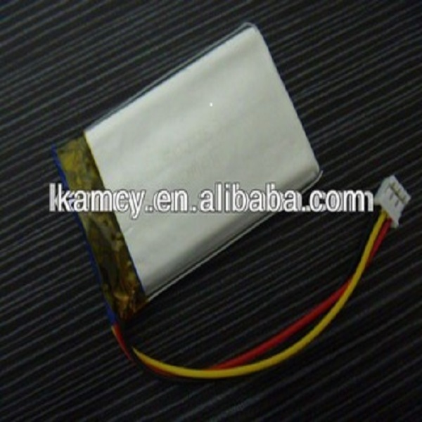 china cheap lithium polymer battery for tablet(China (Mainland))