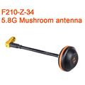 Original Walkera F210 RC Helicopter Quadcopter Spare Parts 5 8G Mushroom Antenna F210 Z 34