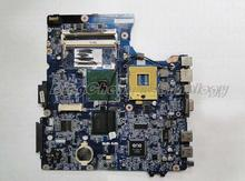 Original laptop Motherboard For hp 520 530 448339-001 LA-3491P for intel cpu with integrated graphics card 100% tested fully(China (Mainland))