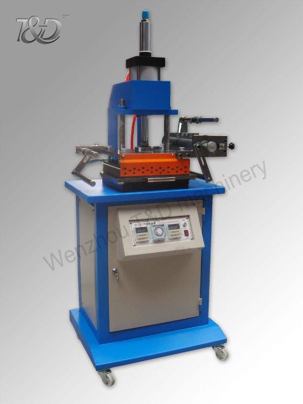GP-210 flat foil stamping machine(China (Mainland))