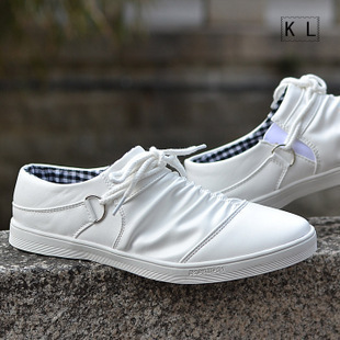 2014 New Arrival Causal Men Footwear For Men Shoes British Style Fashion Breathable Male Shoes Low Top Flat With Shoes RM-452(China (Mainland))