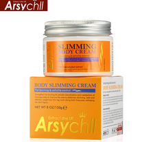 2015 Women Beauty Skin Care Weight Loss Products ARSYCHLL Slimming Creams Fat Burning Anti Cellulite Thin Waist  Leg Belly
