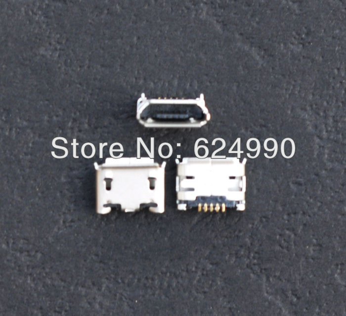 10PCS USB Charger Connector Charging Port Plug Data For JIAYU G1 G2 G2S G3 G4 G5 G2F ANDROID Phone + Free shipping(China (Mainland))