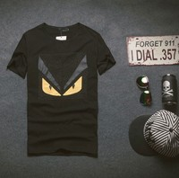 Мужская футболка Tee UNDERATED /T T 120