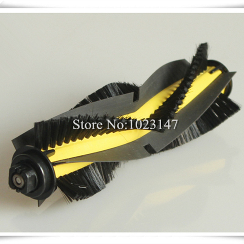 1x Replacement Main Roll Brush Agitator Brush for Ecovacs Deebot CR130 CR131 CEN640 V780 Vacuum Cleaners !