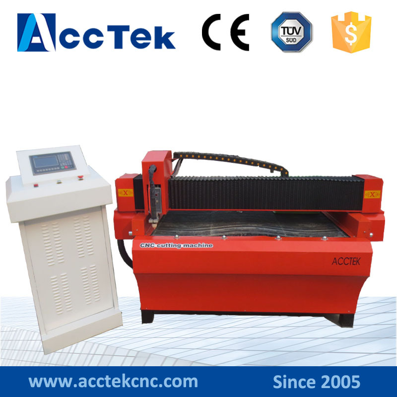 AKP 1212 High Accuarcy Cnc Plasma / Cnc Plasma Pipe Cutting Machine(China (Mainland))