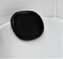 Hotel Home bath pillow bath pillow and a luxury Pill spa soft pillows and suction pads, waterproof bathroom products Bath Pillow(China (Mainland))
