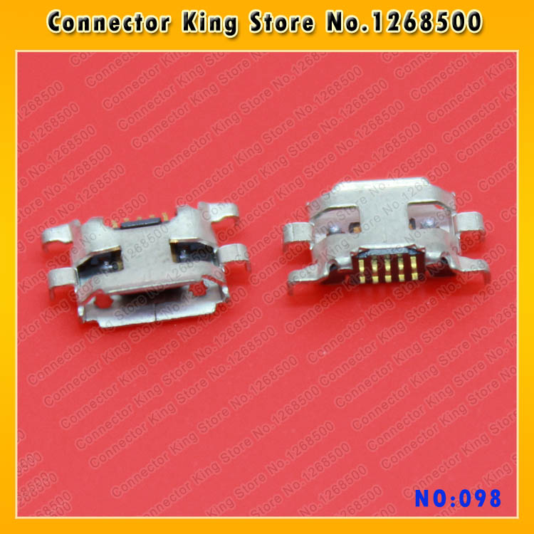 100 шт./лот для blackberry 9930 9900 Micro 5Pin разъем 5 P Женский USB Jack разъем 10pcs lot micro usb connector jack
