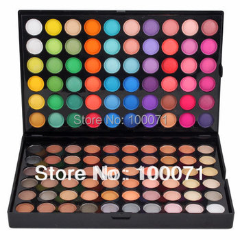 New 2014 Special Eyeshadow Palette Fashion Unique 180 Full Color Makeup EyeBeauty  Neutral Eye Shadow Eye Makeup Palette #12861