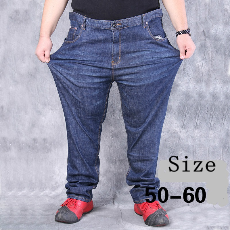 Large Mens Jeans
