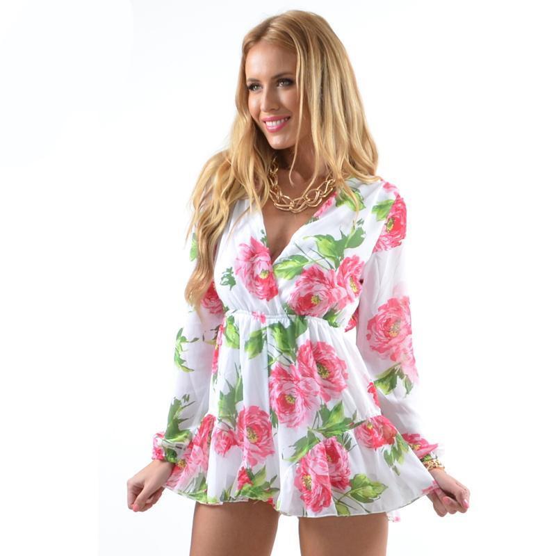 Женский комбинезон WOAMN DRESS 2015 Ruffles V DRESS HQ4277 женский комбинезон v ft2277 2015