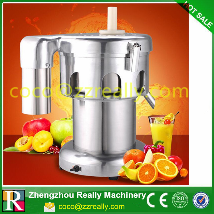 Electric Fruit Juicer Kitchen Automatic Orange Juicer Machine Automatic(China (Mainland))