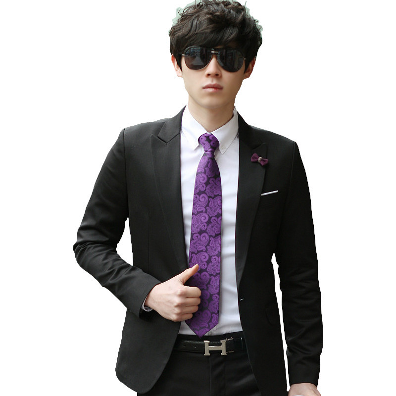 Aliexpress Buy 2015 Mens Wedding Suits Different Lapel Designslim Fit Costume Mariage