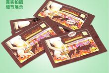 Free shipping Slimming Navel Stick Slim Patch Weight Loss'm Fat Patch 100pcs(10package)/lot