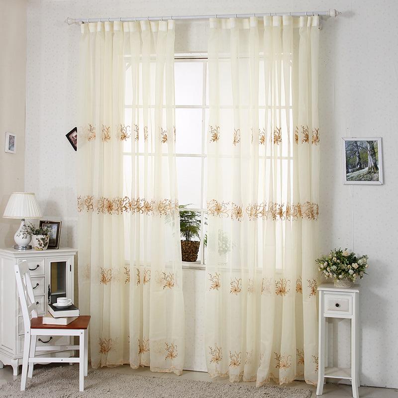 129 rideau porte fenetre salon voilage porte fenetre cuisine voilage rideau tulle tissus. Black Bedroom Furniture Sets. Home Design Ideas