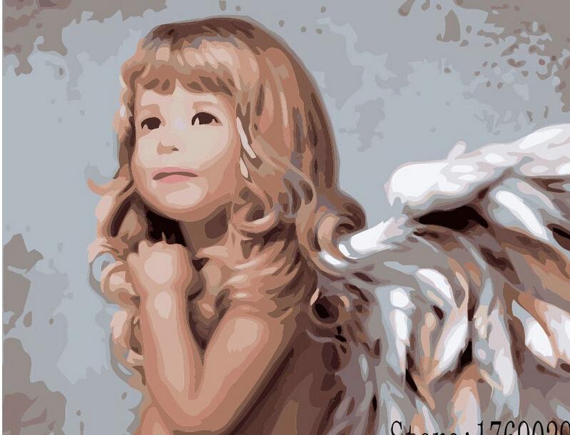 Pittura a olio su muro colori per dipingere sulla pelle - Pittura su muro interno ...