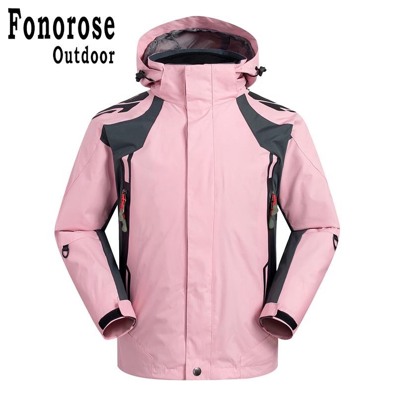 4color 2015 Outdoor Jacket children Windstopper Waterproof Coat Camping Y Senderismo boys girls 3 In 1 Jacket Fleece ski jackets<br>