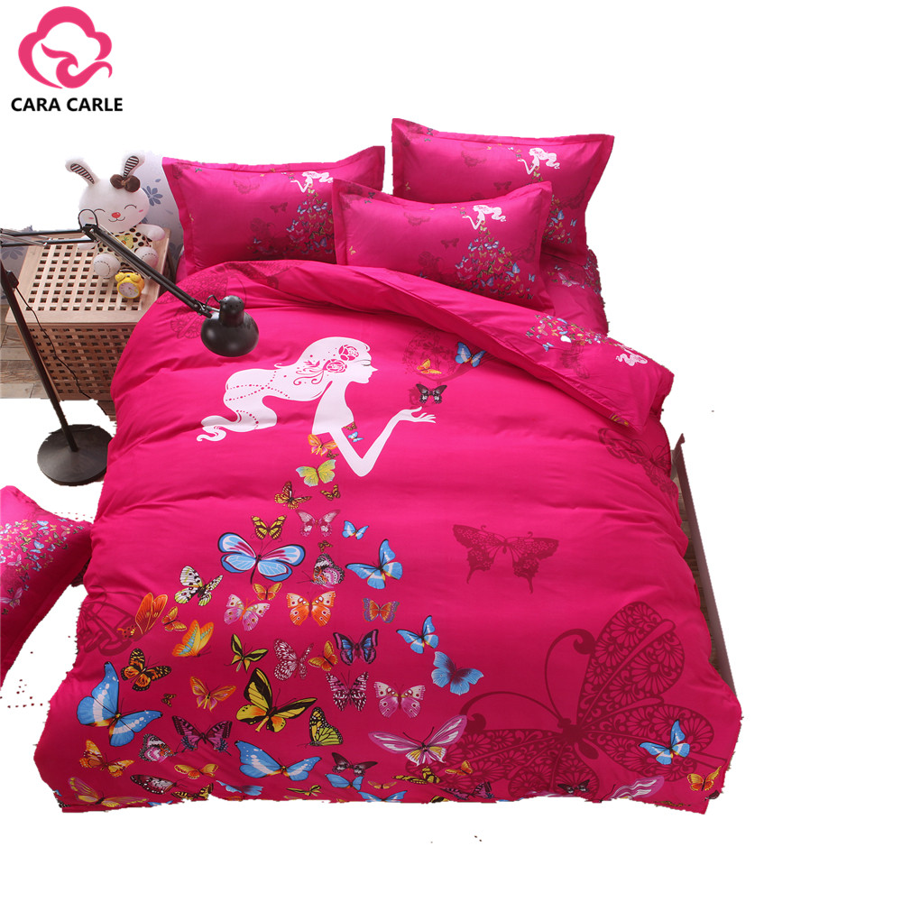 Butterfly duvet covers reviews online shopping butterfly for Housse de duvet
