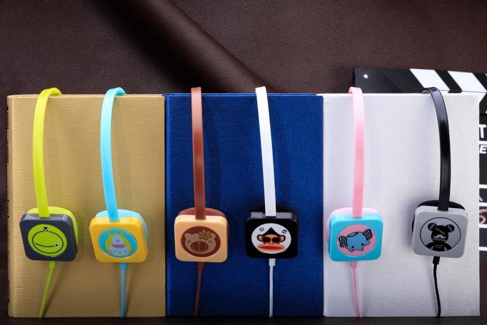 KeeKa U 5 earphone 2015 Fashion gift headphone mobile phone font b earbuds b font colorful