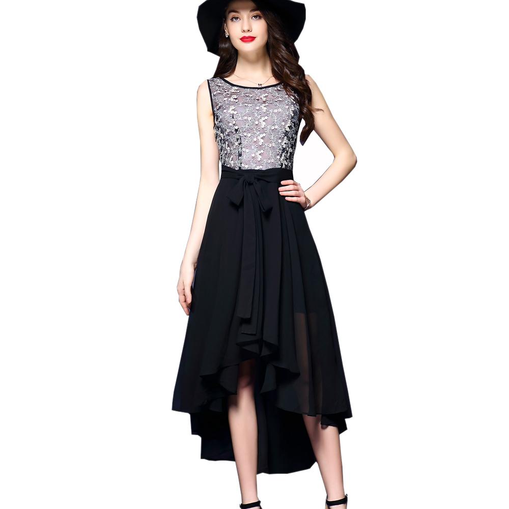 Luxury Bodycon Women Dress 2017 Autumn Mini Jewel_Women39s Dresses_Women