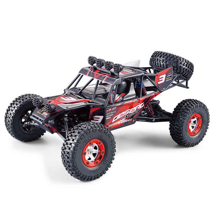 Feiyue Fy03 Eagle 3 1 12 2 4g 4wd Desert Off Road Rc Car