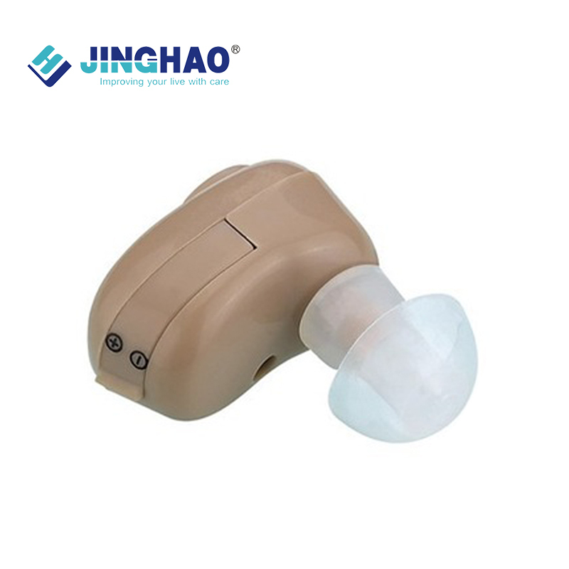 Фотография Mini Hearing aids Personal Care Sound Amplifier Ear Health Device Hearing Amplifier Machine High quality Competive Prices JH-906