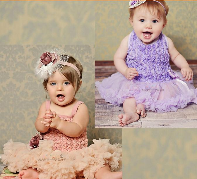 2015 Summer Newborn Baby Girl Dress Infant Baptism Dress Baby Girls Christening Gowns Cotton Party Dresses Vestidos Infantis(China (Mainland))