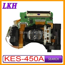 Original KES-450A (KEM-450AAA) Game Laser Lens Lasereinheit KES450A Optical Pickup Bloc Optique Replacement For Sony PS3 Slim