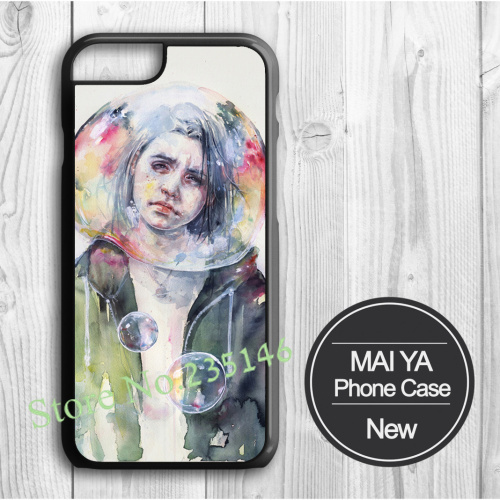 Hot Selling New good morning world Unique Custom brand Mobile Phone Cases For iPhone 6 6 plus 4 4s 5 5s 5c Case Cover with gift(China (Mainland))