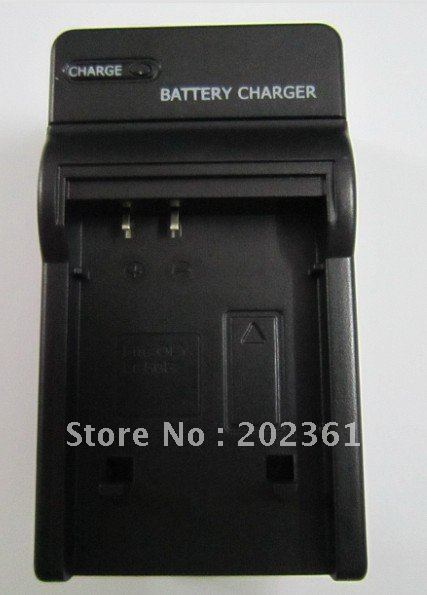 New arrival hotselling wholesales 100pcs/lots camera charger for Olympus li-50b