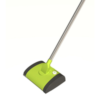 Rechargeable Modern Family Evironment Design Sweeping Machine For Home GLTHSG0109